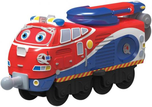 Паравозик Chuggington Die-Cast Локомотив Джекман LC54120