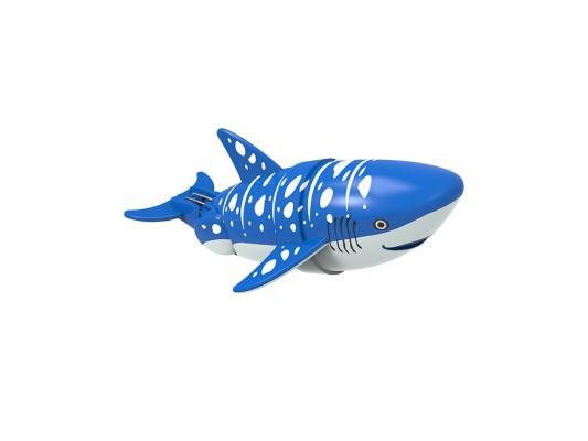 Интерактивная игрушка Lil' Fishys Акула-акробат Вэйлон от 4 лет синий 126212-2 от 123.ru