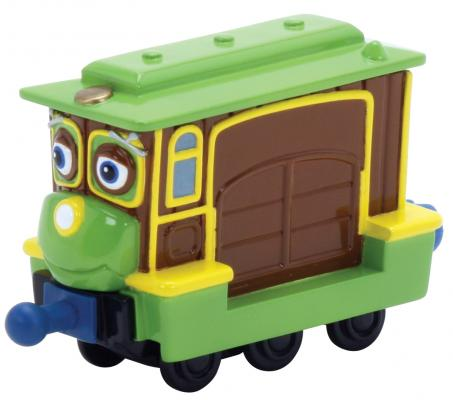 Паравозик Chuggington Die-Cast Локомотив Зефи LC54008 russell hobbs legacy kettle red 21281 70