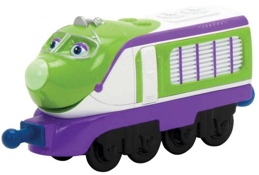 Паравозик Chuggington Die-Cast Локомотив Коко от 3 лет LC54002