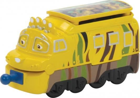 цены  Паровозик Chuggington Die-Cast Локомотив Мтамбо LC54010
