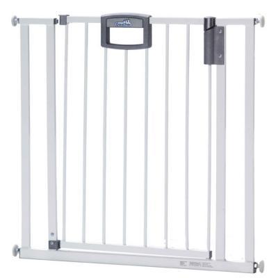 Ворота безопасности Geuther Easy Lock натуральный