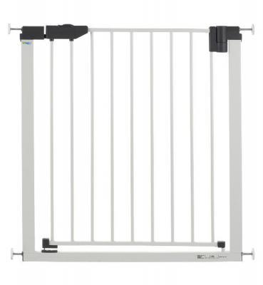 Ворота безопасности Geuther Easy Lock Light (74-83 см), белый, н/д  - купить со скидкой