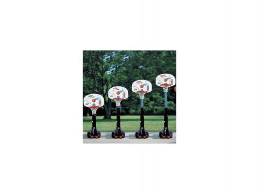 Баскетбольный щит Little Tikes раздвижной 210 см