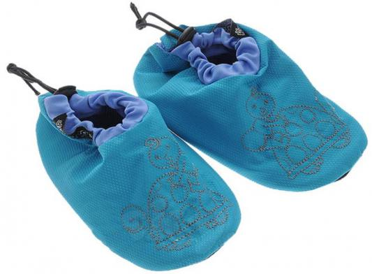 Бахилы для детей Welldon For Baby (blue)