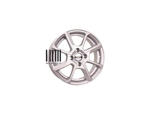 Диск Tech Line Neo 648 6.5x16 5x105 ET39 Silver диск kk андорра оригинал кс496 6 0xr15 5x105 et39 d56 6 блэк платинум