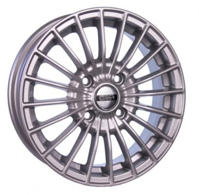 Диск Tech Line Neo 637 6.5x16 5x112 ET38 Silver литой диск nz wheels sh655 6x15 5x112 d57 1 et47 silver
