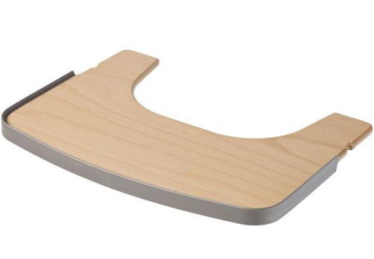 Купить Столик для стульчика Geuther Tamino (натуральный), Аксессуары к стульчикам для кормления
