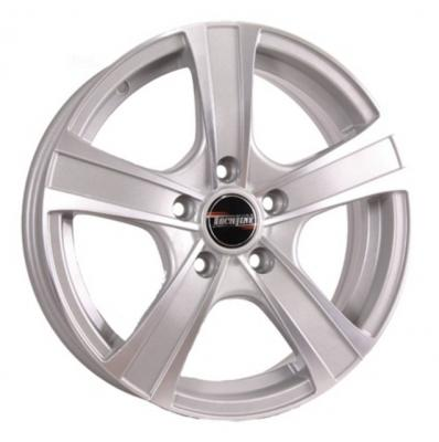 Диск Tech Line Neo 619 6.5x16 5x112 ET38 Silver литой диск nz wheels sh655 6x15 5x112 d57 1 et47 silver