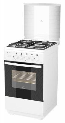 Газовая плита Flama FG 24210 W белый