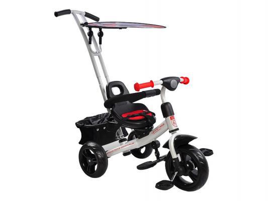 Велосипед Lexus Trike Next 2014 белый