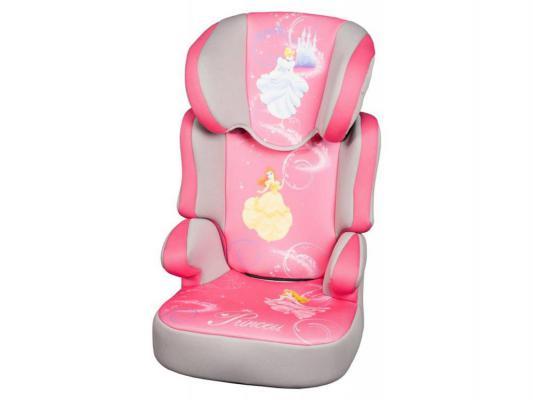 Купить Автокресло детское Nania Befix SP princess Disney серо-голубой 743260