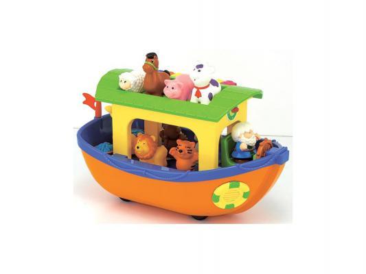 KIDDIELAND Развивающая игрушка Ноев ковчег 49734