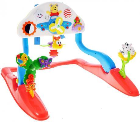 KIDDIELAND Развивающий гимнастический центр для малыша