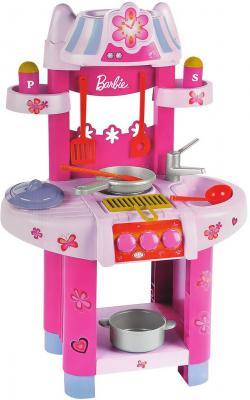 Игровой набор KLEIN Кухонный центр Barbie игровой набор klein klein набор для салона красоты barbie большой