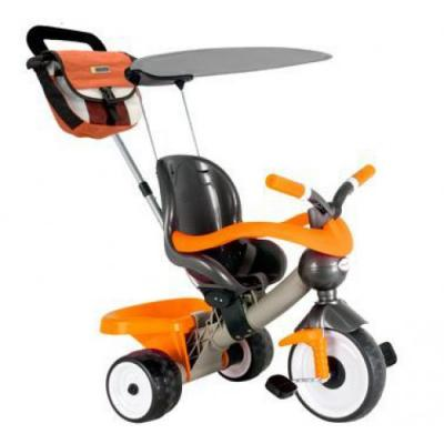 Велосипед Coloma Comfort Angel orange aluminium оранжевый 889