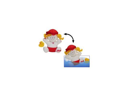 Интерактивная игрушка Ks Kids Девочка Julia для купания от 1 года белый КА10419 телефончик ks kids джулия ka517