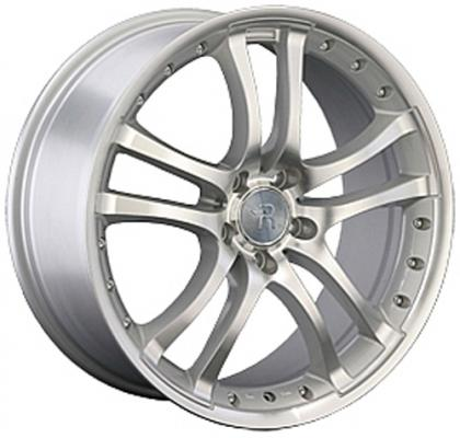 Диск Replay MR42 7xR15 5x112 мм ET37 Silver