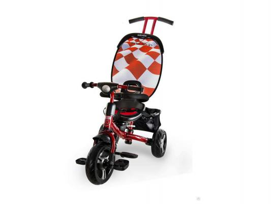 Велосипед Lexus Trike Next 2014 красный