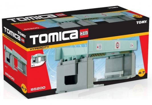 Железнодорожный мост Tomy Tomica 85200