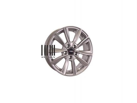 Диск Tech Line Neo 642 6.5x16 5x105 ET39 Silver литой диск nz wheels f 56 6x15 5x105 d56 6 et39 mbfrs