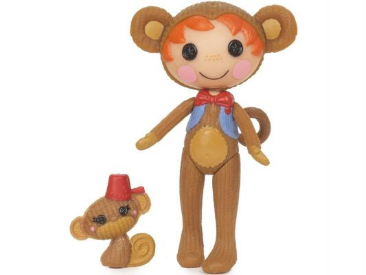 Кукла Lalaloopsy Mini обезьянка 7.5 см 514206