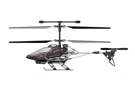 Вертолёт на радиоуправлении Silverlit Sky Eye пластик от 14 лет разноцветный в ассортименте