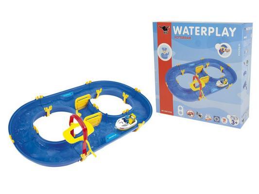 ������ ���� Rotterdam Big Waterplay, 90*50*9 ��, 1/4
