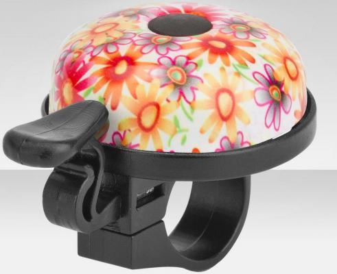 Звонок RichToys Цветы 16R-05 розовый от 123.ru