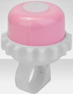 Звонок RichToys 23P-06 (бело-розовый)