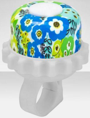 Звонок RichToys Голубые цветы 23R-06 от 123.ru