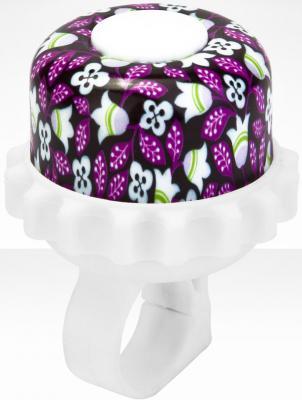 Звонок RichToys Фиолетовые цветы 23R-08 от 123.ru