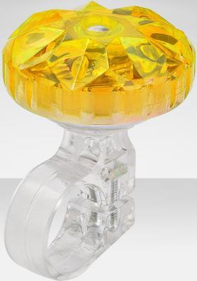 Звонок RichToys Алмаз желтый 26S-02