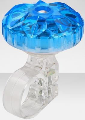 Звонок RichToys Алмаз голубой 26S-03 от 123.ru