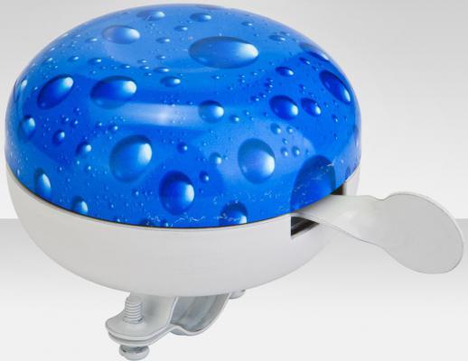 Звонок RichToys Капли голубой 57R-17 от 123.ru