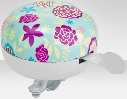 Звонок RichToys Цветы разноцветный 57R-23