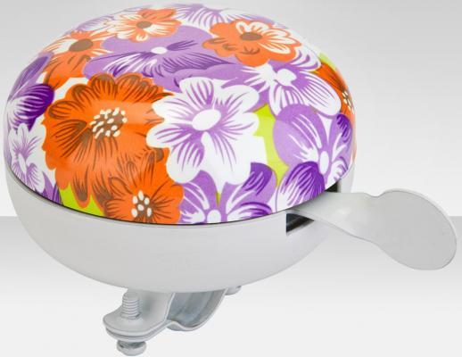Звонок RichToys Цветы разноцветный 57R-25 от 123.ru