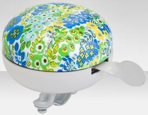 Звонок RichToys Цветы разноцветный 57R-43