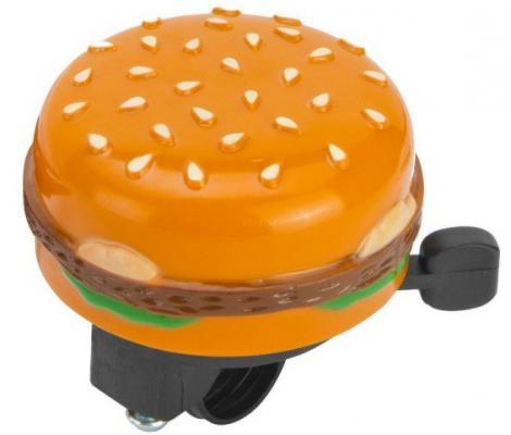 Звонок RichToys Гамбургер коричневый JH-2001