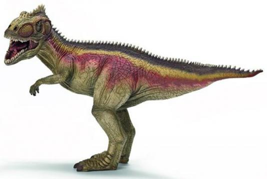 Фигурка Schleich Гигантозавр 17 см 14516