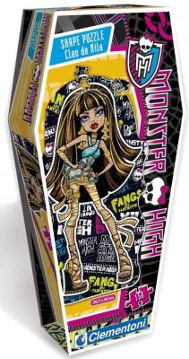 Пазл Monster High Клео де Нил 150 элементов 27535 пазл одежда для клео djeco пазл одежда для клео