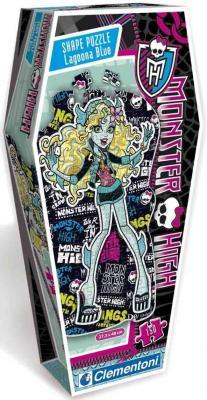 Пазл Monster High Лагуна Блю 150 элементов 27533 пазл monster high monster high 300 элементов