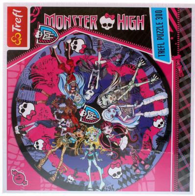 Пазл Monster High Monster High 300 элементов