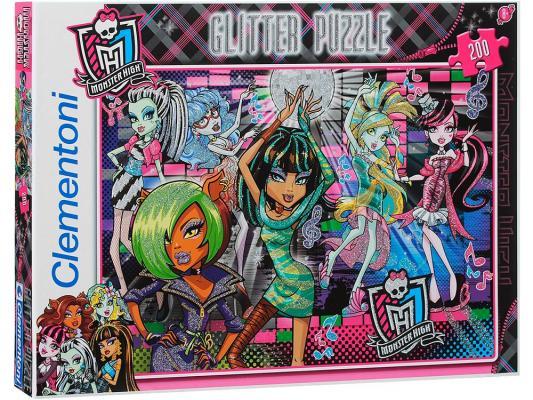 Пазл Monster High Вампиры хотят повеселиться 200 элементов 29651 пазл monster high monster high 300 элементов