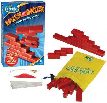 Игра-головоломка Think Fun Кирпичики Brick by brick от 8 лет 5901