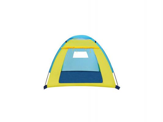 Игровая палатка John в форме купола Лунтик