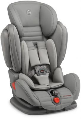 Автокресло Happy Baby Mustang (gray) автокресло happy baby mustang isofix black