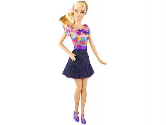 Игровой набор Barbie Кем быть: Воспитатель в детском саду 30 см W3749 от 123.ru