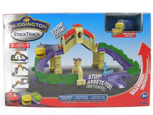 Игровой набор Chuggington Мост и туннель от 3 лет 54229