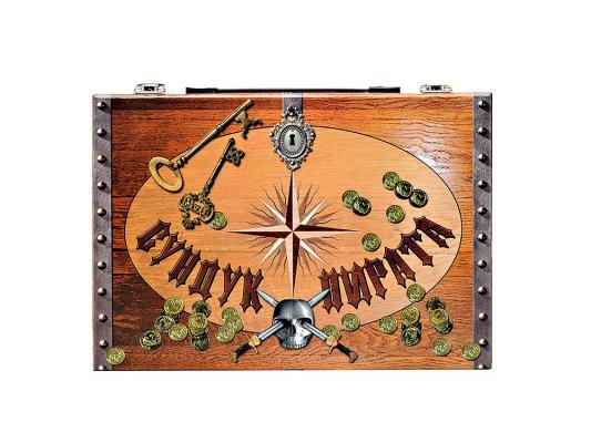 Игровой набор Fantastic Сундук пирата от 6 лет 2045